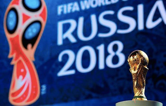 Mundial Rusia 2018: hora, día y canal de la ceremonia de inauguración