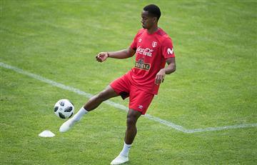 Selección Peruana: 5 razones por las que André Carrillo debe ser titular ante Dinamarca