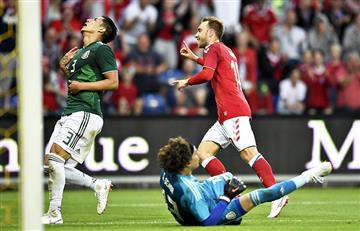 Selección Peruana: conoce un poco más de Christian Eriksen, delantero de Dinamarca