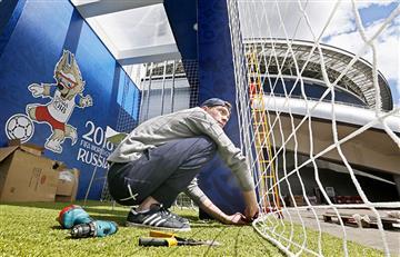 Rusia 2018: así se encuentra el ambiente previo a la inauguración del Mundial