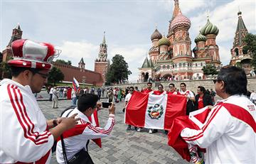 Selección Peruana: encuesta revela el optimismo del hincha peruano en Rusia 2018