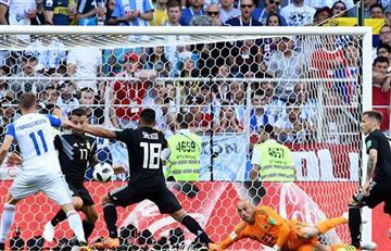 Argentina vs Islandia: revive las mejores jugadas de este emocionante encuentro