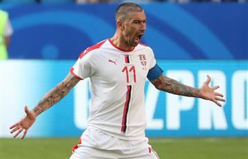 Costa Rica vs Serbia: revive las mejores jugadas de este encuentro