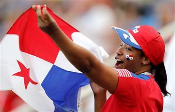 Bélgica vs Panamá: así fue la fiesta de los hinchas en las tribunas