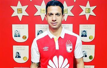 Diego Guastavino tendrá nuevo club para lo que resta de la temporada