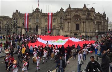 ¿Dónde ver el Perú vs Francia?