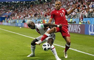 Perú vs Dinamarca: ¿Cuánto hizo de rating el debut de la Bicolor en Rusia 2018?