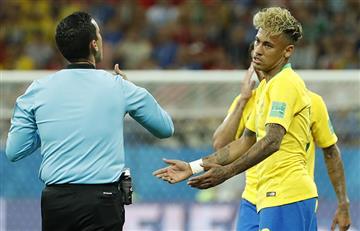 Rusia 2018: Brasil reclamará a FIFA por no usar el VAR en el gol de Suiza