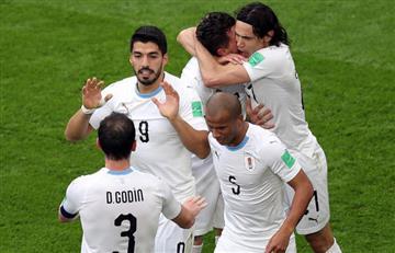 Rusia 2018: ¿Uruguay tiene a los mejores centrales del mundo?