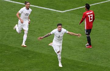 Uruguay vs Arabia Saudita EN VIVO ONLINE por el Mundial Rusia 2018