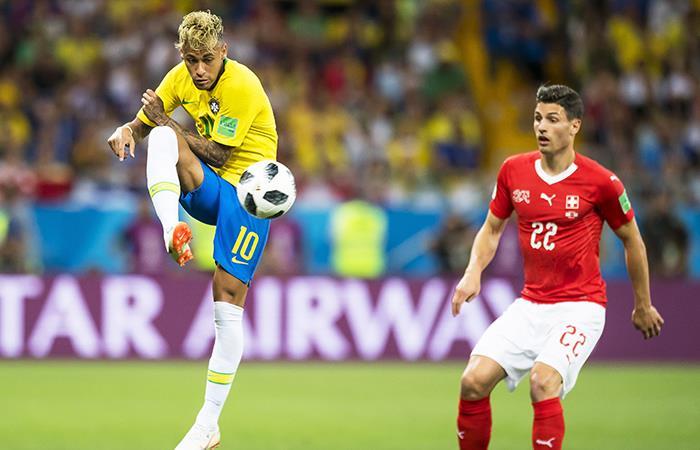 Brasil vs Costa Rica EN VIVO ONLINE por el Mundial Rusia 2018