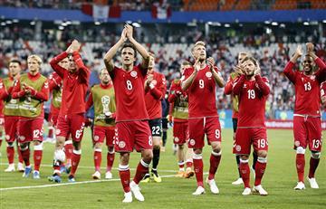 Dinamarca vs Australia EN VIVO ONLINE por el Mundial Rusia 2018