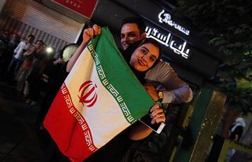Mundial Rusia 2018 logra hecho inédito e histórico en Irán