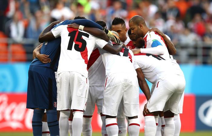 Perú vs Francia: FIFA analizó la previa del encuentro entre peruanos y franceses