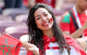 Portugal vs Marruecos: así vivieron los hinchas la previa desde las tribunas