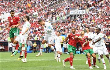 Portugal vs Marruecos: revive las mejores jugadas de la victoria lusitana