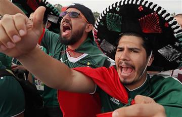 "Rusia 2018: México pide a sus hinchas no gritar ""puto"