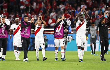 Selección Peruana: así reaccionó la prensa mundial tras su eliminación del Mundial