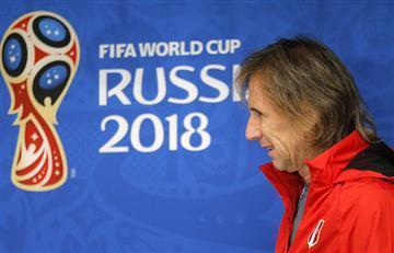 Ricardo Gareca: 5 razones para que se mantenga al mando de la Selección Peruana