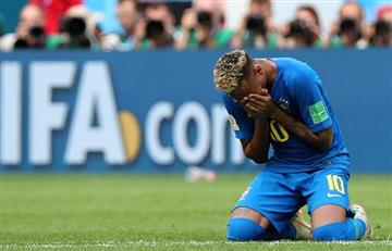 Rusia 2018: ¿Brasil puede quedar eliminado de la Copa del Mundo?