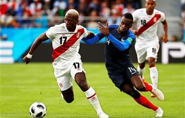 Romelu Lukaku superó a Luis Advíncula con este récord en el Mundial