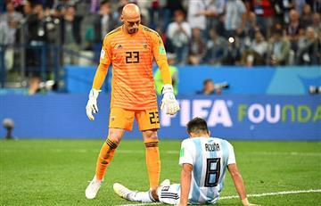 Rusia 2018: 7 claves del debacle de la Selección de Argentina