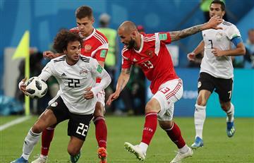 Arabia Saudita vs Egipto EN VIVO ONLINE por el Mundial de Rusia 2018