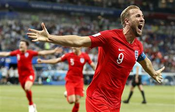 Inglaterra vs Panamá EN VIVO ONLINE por el Mundial Rusia 2018