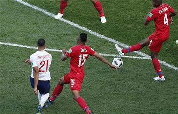 Inglaterra vs Panamá: revive las mejores jugadas del encuentro