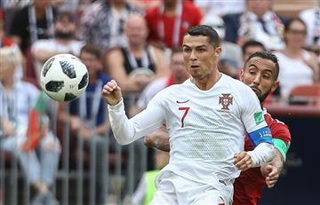 Irán vs Portugal EN VIVO ONLINE por el Mundial Rusia 2018