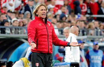 Ricardo Gareca: Martín Liberman cuestionó su continuidad al mando de la selección peruana