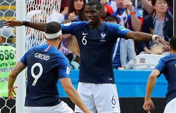 Rusia 2018: ¿Francia prefiere chocar contra Argentina antes que con Croacia en octavos?