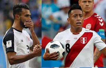 Rusia 2018: Perú y Costa Rica poseen negativo récord en el Mundial