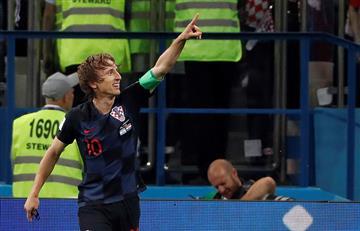 Croacia vs Dinamarca: día, hora y canal del choque en octavos de final