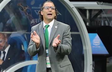 La federación saudí renueva a Pizzi tras la victoria sobre Egipto