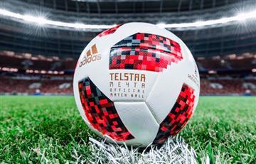 Rusia 2018: Conoce más del nuevo balón que se usará desde los octavos
