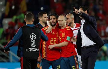 Rusia 2018: ¿España podrá superar a los anfitriones en octavos de final?