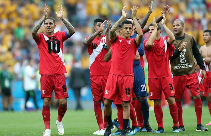 Selección Peruana: así reaccionó la prensa mundial tras el triunfo ante Australia