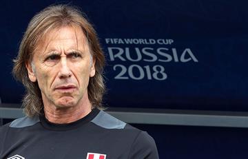 Selección Peruana: Ricardo Gareca quedó con la espina de no poder llegar a octavos