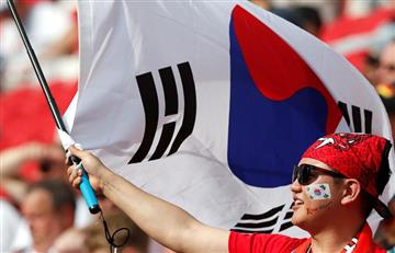 Alemania vs Corea del Sur: revive la fiesta que se vivió en el Kazan Arena