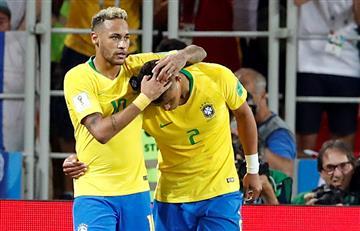 Brasil vs México: fecha, hora y canal del partido por los octavos de Rusia 2018