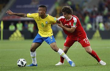 Brasil vs Serbia: mira las mejores jugadas del partido