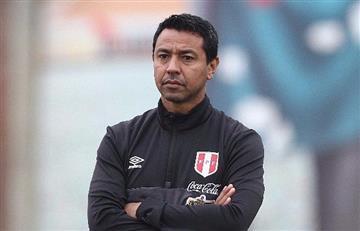Nolberto Solano anunció cuándo Ricardo Gareca definirá su futuro