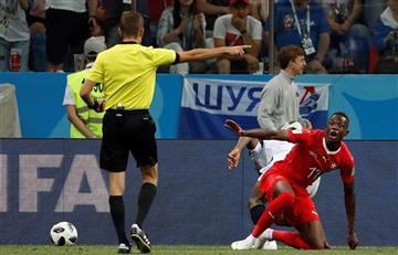 Suiza vs Costa Rica: revive lo mejor de este compromiso por el Mundial Rusia 2018