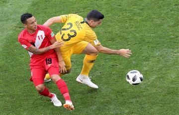 Yoshimar Yotún y su análisis de Perú en el Mundial Rusia 2018