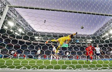 Inglaterra vs Bélgica: revisa las mejores jugadas del partido disputado en Kaliningrado
