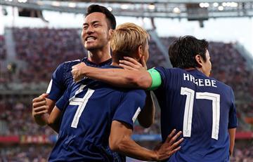 Japón vs Polonia EN VIVO ONLINE por el Mundial de Rusia 2018