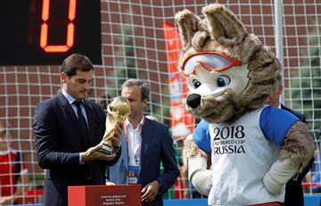Mundial Rusia 2018: este es el camino a la Final
