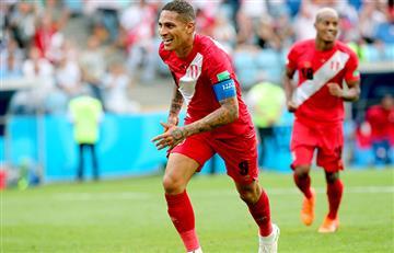 Selección Peruana: ¿Qué posición ocupará en el Mundial Rusia 2018?