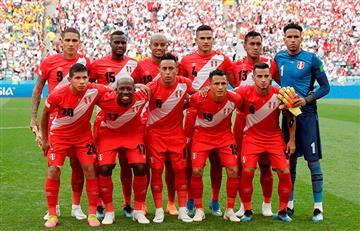 Diario español destaca a dos peruanos en su once ideal de la primera fase de Rusia 2018